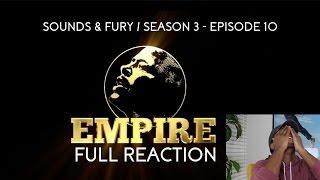 Empire: Season 3 - Episode 10   FULL VIDEO{BEST REACTION}