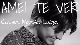 Tiago Iorc - Amei te Ver (Cover Maria Luiza)