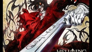 Hellsing Ultimate   Episode 9 English Commentary Version