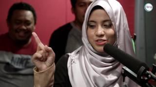 #SepahtuJamming : Syada Amzah - Pencuri Hati