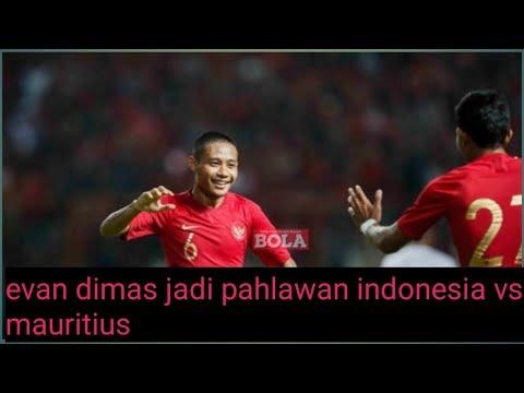 Xxx Mp4 Evan Dimas Jadi Pahlawan Indonasia Vs Mauritius 3gp Sex