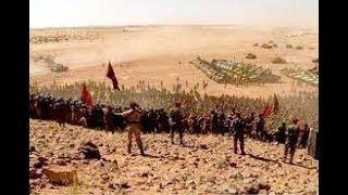 شاهد قوة الجيش السوداني التي ارعبت القوات المسلحة المصرية على الحدود السودانية الاريتريا