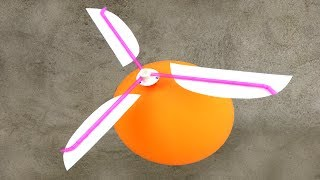 3 AWESOME BALLOON TRICKS