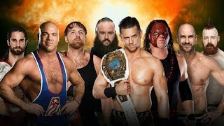 WWE TLC 2017 Review: BEST PPV OF THE YEAR!?