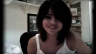 Selena Gomez: David(Henrie) told me he