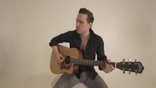 BARNA PÉLY (B The First) - YOU TOLD ME THAT YOU LOVED ME (acoustic version)