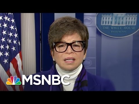 Valerie Jarrett ACA Repeal Could Be Devastating Morning Joe MSNBC