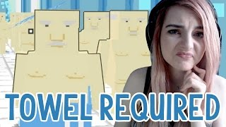 Help! Naked Old Men! | Towel Required