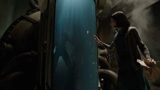 Sally Hawkins on falling in love with 'The Shape of Water' monster