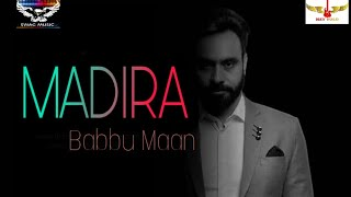 Madira+%7C+Babbu+Maan+%7C+Hey+Yolo+%26+Swag+Music