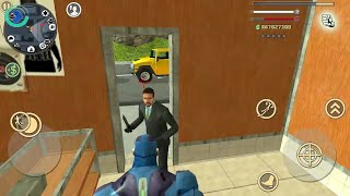 Rope Hero Vice Town Crime Simulator Vice Town #13 (Naxeex LLC) Android Video Gameplay HD