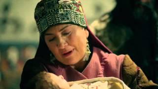 56 Bölüm   Hayme Ana'nın Gündüz İçin Duası