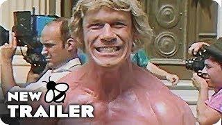 TOUR DE PHARMACY Trailer 2 (2017) Andy Samberg, John Cena Movie