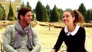 Horacio Y Paulina Funny Moments