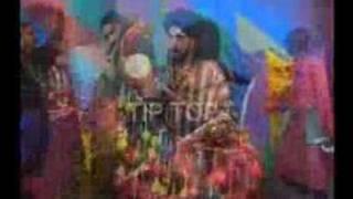 Sain zahoor Ahmed - Nachna Painda Hey