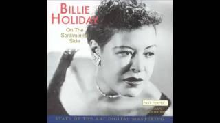 Billie Holiday - On The Sentimental Side (Alt)