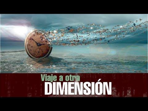 VIAJE A OTRA DIMENSIÓN 04/11/2017