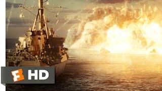 Battleship (8/10) Movie CLIP - Light