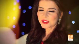 Avesta Balkhi - Iam Afghan OFFICIAL VIDEO