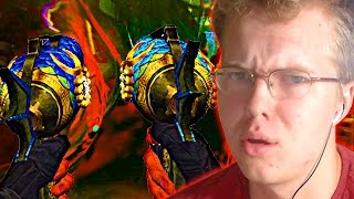 OH MA GAW ~ Shadows of Evil NEW Trailer ~ First Reaction ~ Call of Duty Black Ops 3 Zombies!
