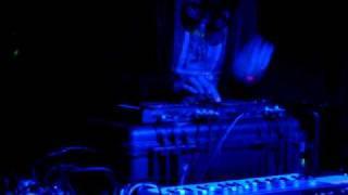 Jon Hopkins Lights through the Veins