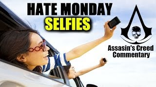 Hate Monday: Selfies & Facebook bekräftelsen