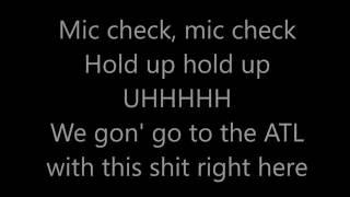 Big Will -  Dabb On 'Em (Lyrics)