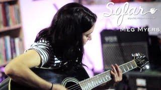 Meg Myers - I Die | Sofar Los Angeles