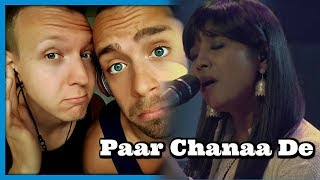 Paar Chanaa De, Shilpa Rao & Noori, Episode 4, Coke Studio Season 9 | Reaction by Robin and Jesper