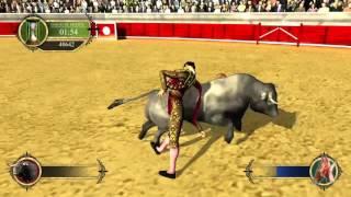 Toro | PS4 | Gameplay en Español | Arena de Nimes |