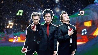 Fortnite Community Sings Green Day