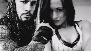 Sex On Fire | Brie Bella & Roman Reigns