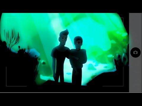 Aquarium - sub ESPAÑOL (animación de temática gay)