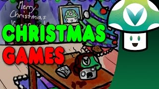 [Vinesauce] Vinny - Ghosts of Vinesauce Christmas Past