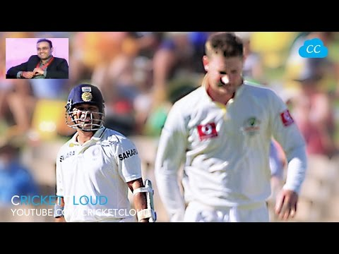 Xxx Mp4 UNTOLD Story By Sehwag About Australians Sledging SACHIN 3gp Sex