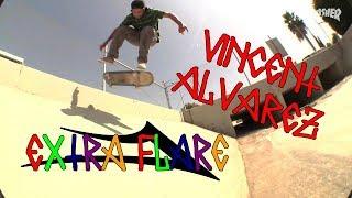 Vincent Alvarez
