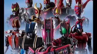 Kamen Rider Decade Final Form Ride Bandai TVCM