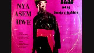 City Boys Band - Nko nngya m'akyir