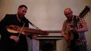 Storis & Limpan Band - live at Österbybruk / Sweden - 13.6.15 - Euro-PA