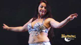 3rd Place Marhaba, Belly Dance Choreo  by Maryem Bent Anis