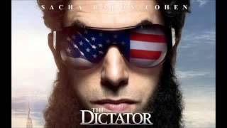 Aladeen Mother Fucker - (Music - Video) - The Dictator