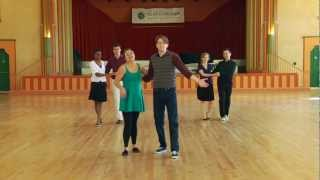 Five(ish) Minute Dance Lesson - Swing!: Lesson 2: The Charleston