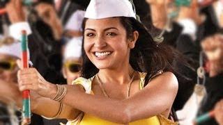 Making of the song - Jazba | Ladies vs Ricky Bahl | Anushka Sharma