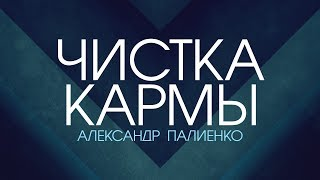 Чистка кармы. Александр Палиенко.