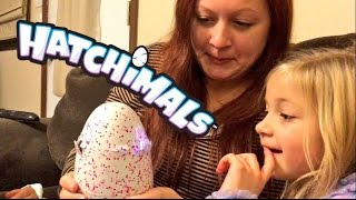 OUR HATCHIMALS WORK GREAT!! BUT DOES IT CURSE??