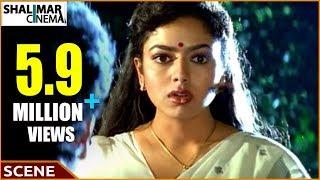 Taraka Ramudu Movie || Soundarya & Srikanth Emotional Scene || Shalimarcinema