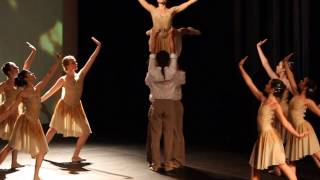 Cia de Dança Rita Albuquerque - Espetáculo Anual Master Ballet 2/2