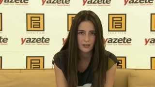 Yazete.com Çekiliş / Esra Şengünalp
