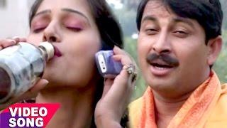 Manoj Tiwari का ऐसा भोजपुरी गीत आपने नहीं देखा होगा - Baby Bear Pike - Bhojpuri Hot Songs 2017 new