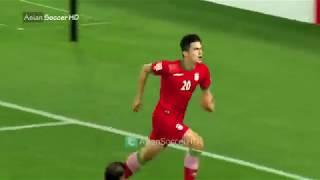 Iran Team Melli Tribute Russia 2018